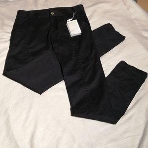 NWT, InWear, Ladies black pants